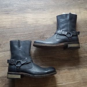 ⭐CLOSING SUNDAY⭐Mens Robert Wayne Benjamin Boots
